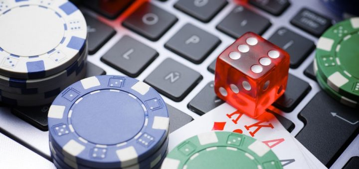 Hvordan blir man casinodealer?