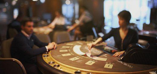 Hvordan bli en skribent i casino bransjen