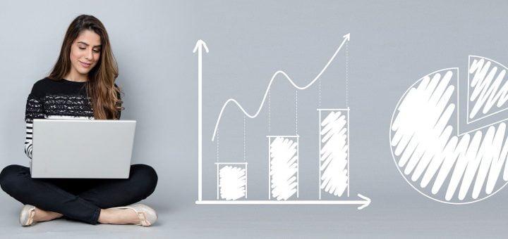 Finn en stilling innenfor finans og økonomi